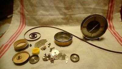 Cyma Amic Clock For Spares Or Repairs