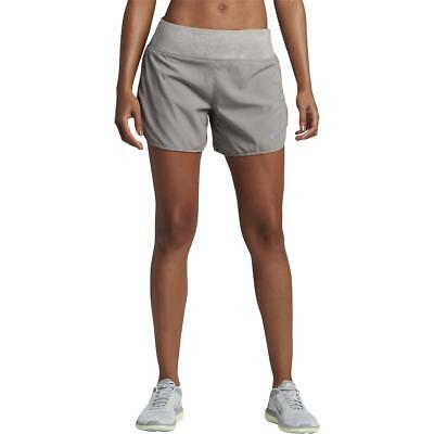 Nike Womens Flex Dri-Fit Running Workout Shorts Athletic BHFO 4430