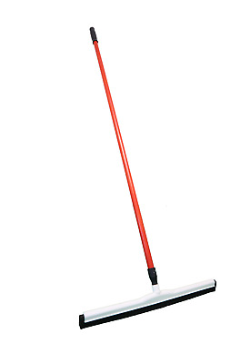 """22"""" or 560mm Foam Rubber Floor Squeegee for painted and tile floor"""