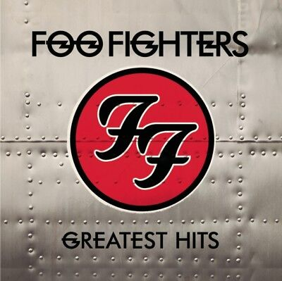 Foo Fighters - Greatest Hits NEW CD