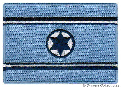 ISRAEL AIR FORCE embroidered FLAG PATCH iron-on ISRAELI MILITARY IDF STAR DAVID