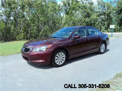 2010 Accord CARFAX CERTIFIED WORLDWIDE SHIPPING NO DEALER FEES 2010 Honda Accord Sdn CARFAX CERTIFIED WORLDWIDE SHIPPING NO DEALER FEES