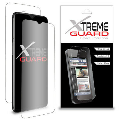 XtremeGuard FULL BODY (Front+Back) Screen Protector For OnePlus 6T