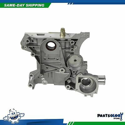 DNJ OP520 Oil Pump For 96-09 Chevrolet Suzuki Aerio Esteem 1.8L-2.3L L4 DOHC 16v