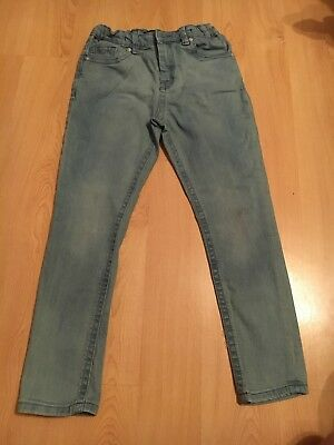 Boys River Island Jeans Age 8
