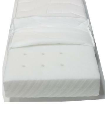 Babyworth Bassinet Mattress Rectangle Matt