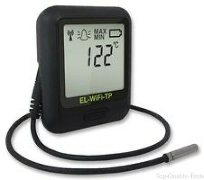Data Logger, Wifi, Temp,with Lcd, El Wifi Tp 2285224