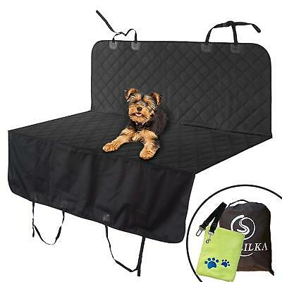 Dog Car Seat Cover for Cars Truck SUV, Seat Protective Pet Hair Dirt Durable