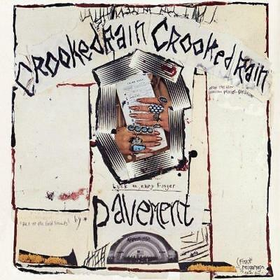 Pavement - Crooked Rain (Deluxe Edition) (NEW 2CD)