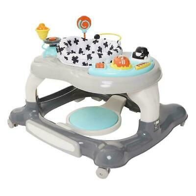 MyChild Roundabout 4-in-1 Activity Walker (Neutral) Suitable From 6 Months