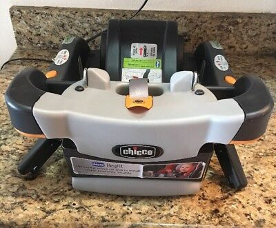 Infant Car Seat Base-Chicco keyfit 30 August-2020