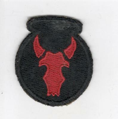 German Made US Army 34th Infantry Division Patch Inv# C600