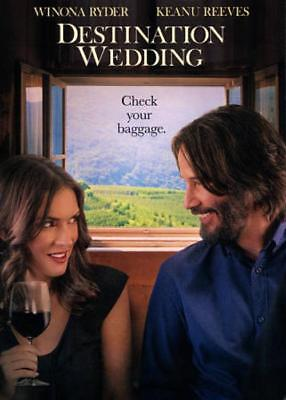 Destination Wedding New Dvd