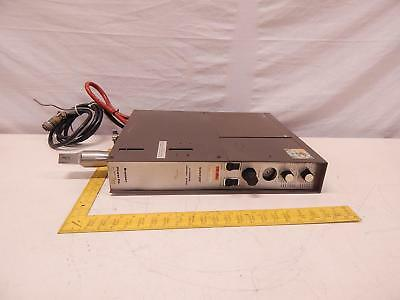 Branson Sonic Power 227 Sonifier Ultrasonic Assembly Stand