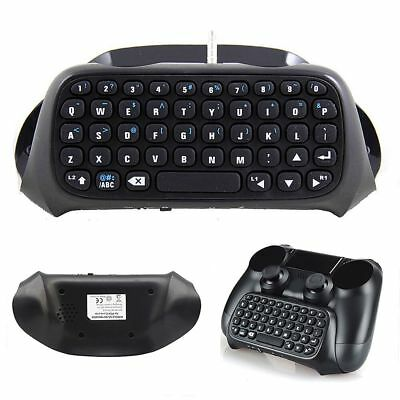 Handheld Gamepad Bluetooth Wireless Keyboard for PS4 Game Controller Striking