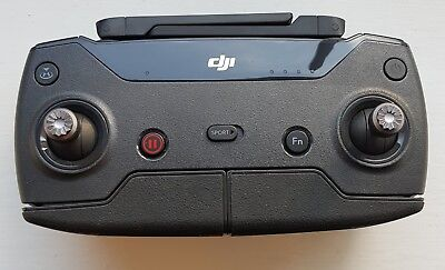 Dji Spark drone Controller Rc Great Condition