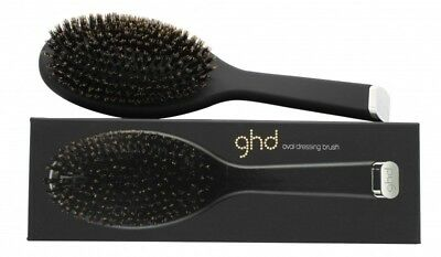 Ghd Oval Dressing Brush. New. Free Shipping