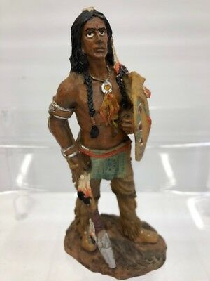 Indian Figurines (Agm060345)