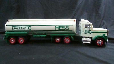 Hess Toy Tanker Dual Sound Switch(650)