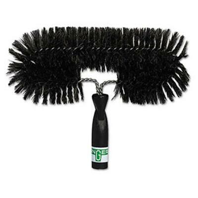 Ung WALB Star Duster Wall Brush Duster 3.5 in. Handle