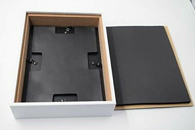 Safe Can Diversion Stash Container Picture Frame Hidden Storage Compartment