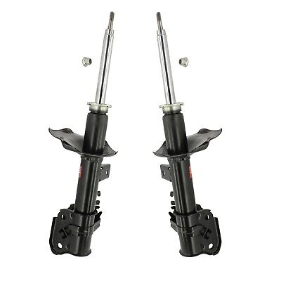 6cd1b3c8768b0 PAIR SET OF 2 Front KYB Suspension Struts For Nissan Pathfinder ...