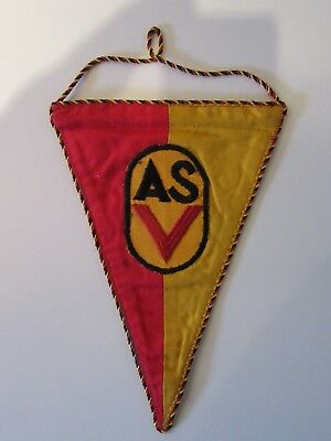 DDR / AS Wimpel