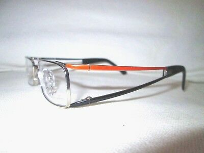 8a9dd7ed28 Ray Ban Childs Glasses Titanium Silver Full Frame Rb 1016T 3026 44 -16 125