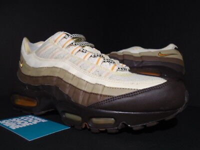 Details about DS NIKE 2011 SAMPLE AIR MAX 90 HAZELNUT 9 INFRARED HYPERFUSE OG 1 180 95 ATMOS