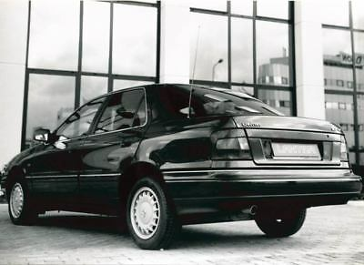 1990 Hyundai Lantra Factory Photo Korea ua3460-TLGTJZ