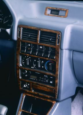 1990 Hyundai Interior Factory Photo Korea ua3473-GVV2GR