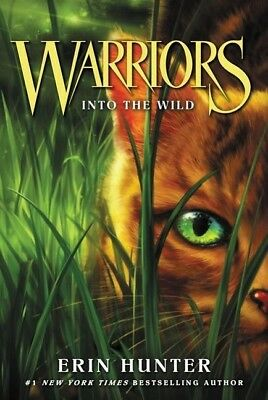 Warriors, Into the Wild Erin Hunter