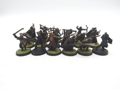 Lord Of The Rings Hobbit Middle-Earth Assorted Forces Of Evil Regiment (w8468)