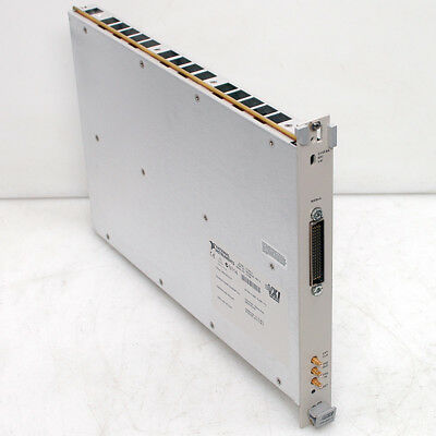 National Instruments Ni VXI-MXI-2 Vxi Bus Mainframe Extender 183345D-03