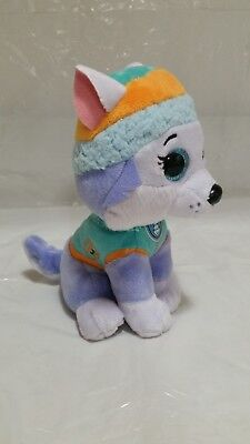 3d10168c833 TY BEANIE BOOS Everest   Rubble From Paw Patrol(Each Sold Separately ...