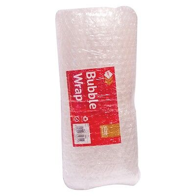 5m Bubble Wrap Moving Transport Protection Safe Packaging