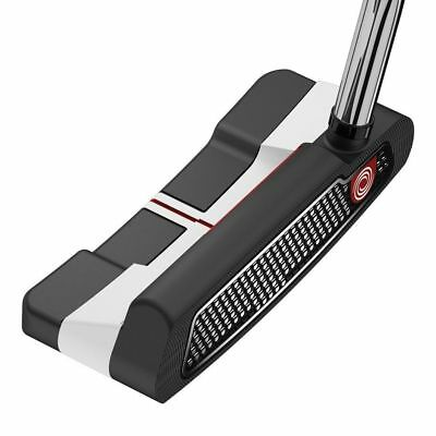 Odyssey 2017 O-Works #1W W/ss Putter 34 In