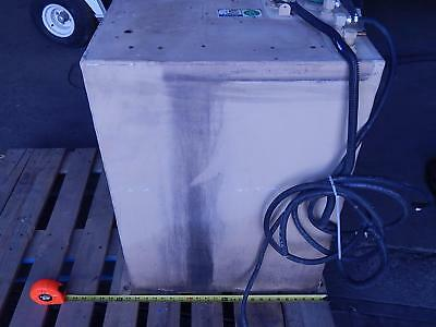 RDS Auxiliary 35 Gallon Diesel Fuel Tank T101230
