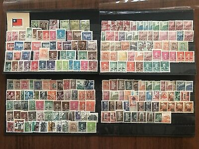 China Old Stamps Collection 16 !!
