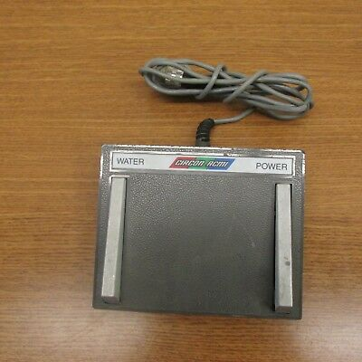 Circon Acmi Foot Pedal Switch - Water/Power