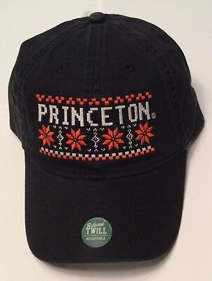 2269939d0 PRINCETON TIGERS Hat NCAA Painters Cap Vintage New Old Stock - $7.99 ...