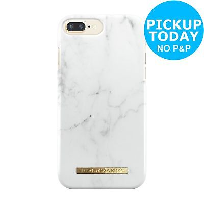 iDeal of Sweden iPhone 6/ 6s/ 7 Case - White Marble