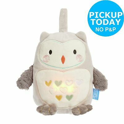 Gro Friends Ollie the Owl Sleeping Aid.