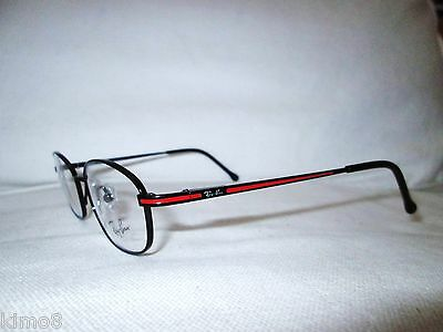 a58a5ce1cb RAY BAN CHILDS GLASSES TITANIUM BLACK FULL FRAME RB1012 3013 46-17 125  exdisplay
