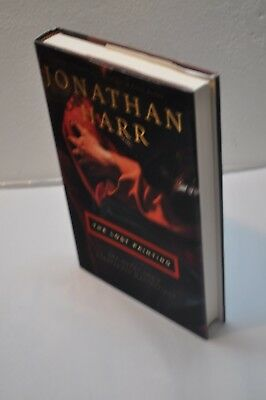 Jonathan Harr ~ The Lost Painting ~ 1st Edition / 1st Printing ~ Hardcover