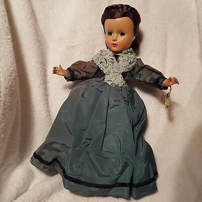 D21:  Vintage Madame Alexander Little Women Marme Doll