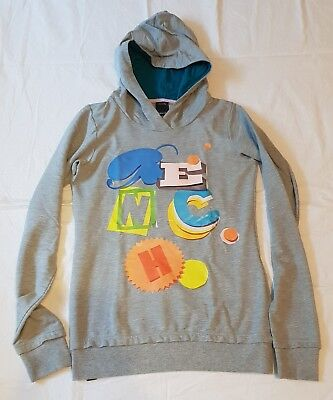 Bench Pullover Hoodie, Gr. 152