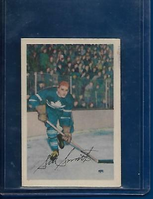 **SID SMITH**52-53 Parkhurst #45(TORONTO MAPLE-LEAFS)Look the Picture EX/NM