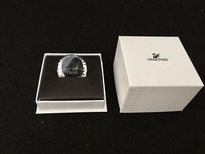 Swarovski Pierrot Paperweight 1999 Ex Original Box
