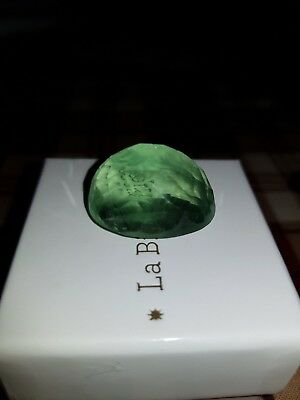 Natural Fluorite Green 100% Certified Agsl 48,95 Ct